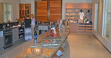 Sextant Estate Winery