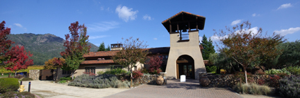St. Francis Winery and Vineyards
