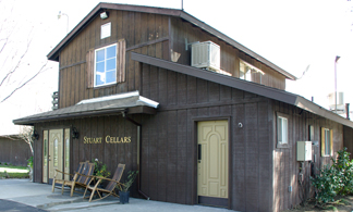 Stuart Cellars Vineyard and Winery