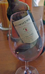 Summers Estate Winery