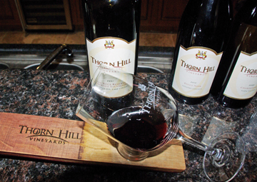 Thorn Hill Vineyards