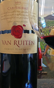 Van Ruiten Family Vineyards