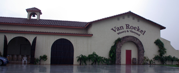 Van Roekel Winery and Vineyards