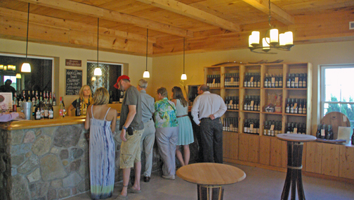 Cattail Creek Winery