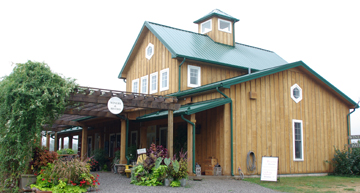 The Good Earth Vineyard and Winery