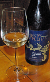Henry of Pelham Estate Winery