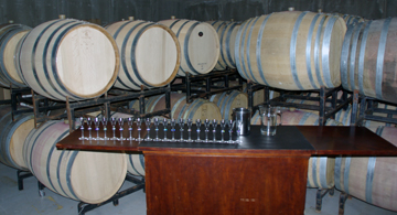 Lailey Vineyard Winery