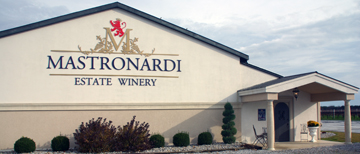 Mastronardi Estate Winery
