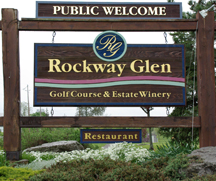 Rockway Glen Golf Course and Estate Winery