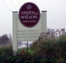 Smith & Wilson Estate Wines
