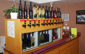 Colorado Cellars Winery
