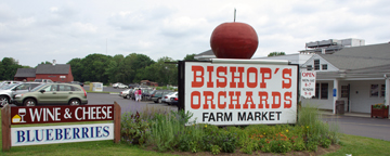 Bishop's Orchards Farm Market and Winery