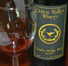Owen Valley Winery