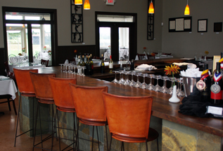 Jean Farris Winery and Bistro