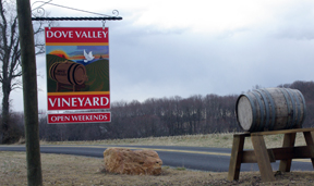 Dove Valley Winery
