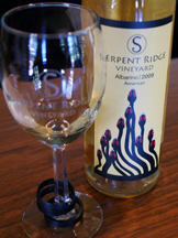 Serpent Ridge Vineyard
