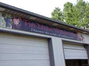 Tin Lizzie Wineworks