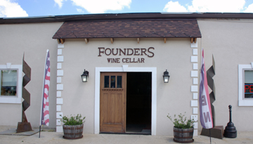 Founders Wine Cellar