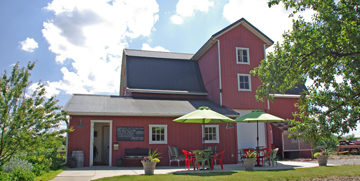 Hickory Creek Winery
