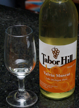 Tabor Hill Winery and Restaurant