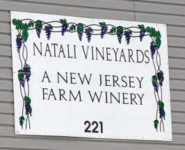 Natali Vineyards