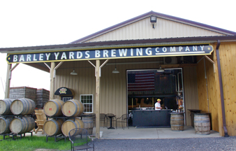 Barley Yards Brewing Company