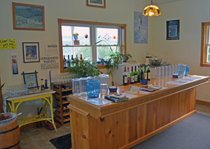 Barrington Cellars