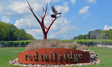 Red Tail Ridge Winery