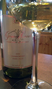 Grassy Creek Vineyard and Winery