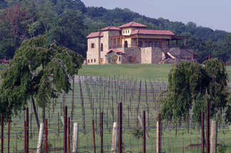 Raffaldini Vineyards and Winery