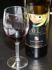 RayLen Vineyards and Winery
