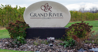 Grand River Cellars & Wine Trail Traveler