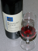 Kinkead Ridge Vineyards and Estate Winery