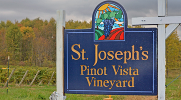 St. Joseph Vineyards