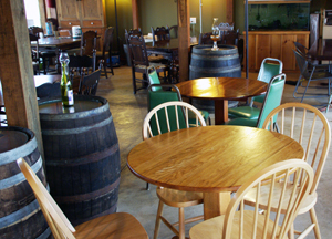 Tarsitano Winery and Cafe