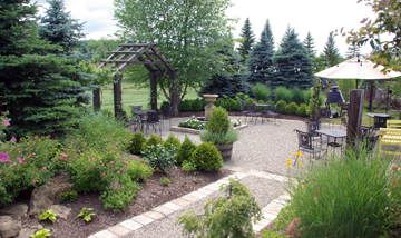 Thorncreek Winery and Gardens