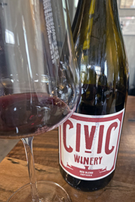 Civic Winery
