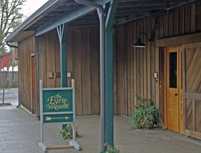 Eyrie Vineyards