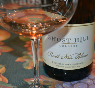 Ghost Hill Cellars