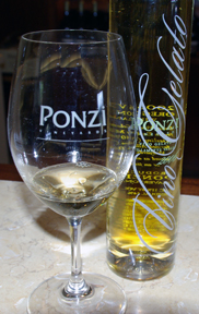 Ponzi Vineyards wine