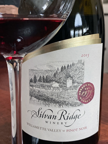 Silvan Ridge Winery
