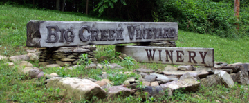Big Creek Vineyards