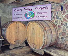 Cherry Valley Vineyards