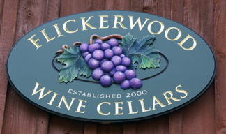 Flickerwood Wine Cellars and Lounge