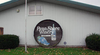 Penn Shore Winery