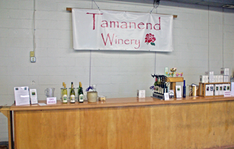 Tamanend Winery