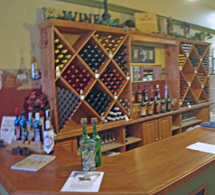 Tuscarora Mt. Winery