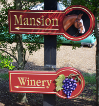 The Winery at Belle Meade Plantation