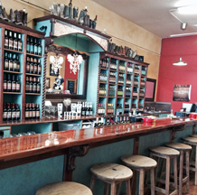 Fiesta Winery Main Street Tasting Room