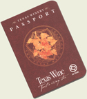 texas Winneries passport